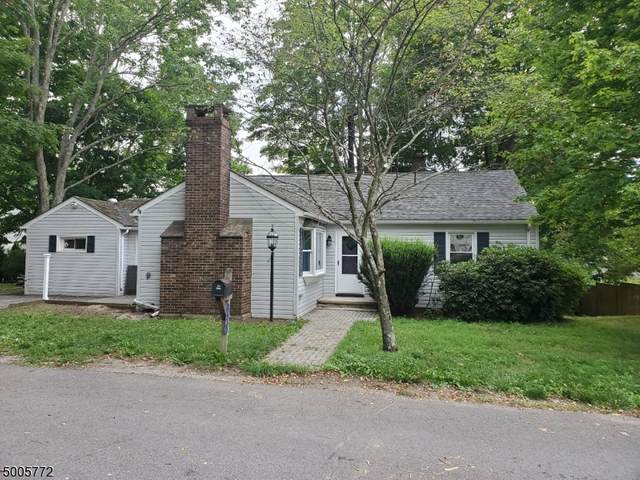 26 Prospect St, Branchville Boro, NJ 07826 (MLS #3654451) :: The Sue Adler Team
