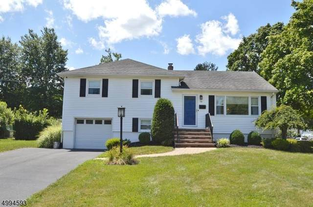 70 Barnida Dr, East Hanover Twp., NJ 07936 (MLS #3654454) :: The Douglas Tucker Real Estate Team