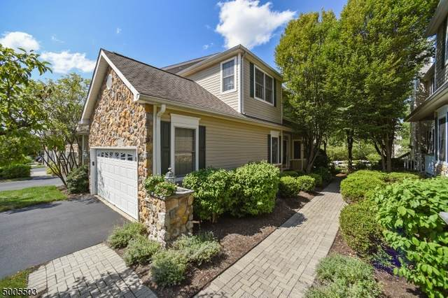 66 Winged Foot Dr, Livingston Twp., NJ 07039 (MLS #3654459) :: The Sue Adler Team