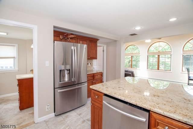256 E Cedar St, Livingston Twp., NJ 07039 (MLS #3654460) :: The Sue Adler Team