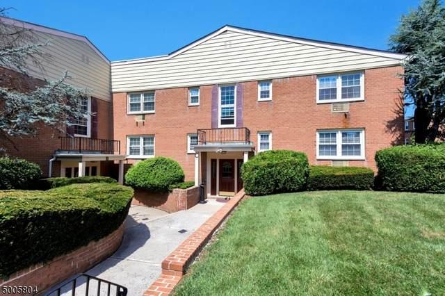 605 Grove St, Clifton City, NJ 07013 (MLS #3654481) :: Pina Nazario