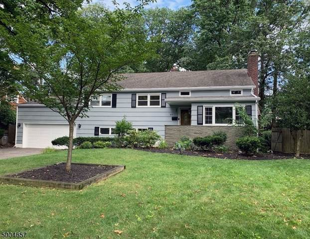 212 Roger Ave, Westfield Town, NJ 07090 (MLS #3654484) :: The Sue Adler Team