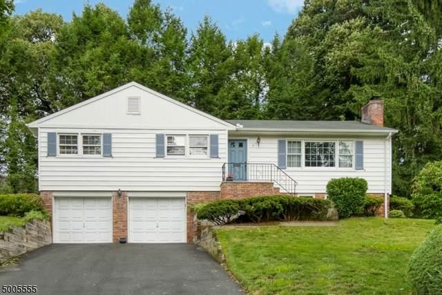 9 Harrison Ct, Summit City, NJ 07901 (MLS #3654487) :: Coldwell Banker Residential Brokerage