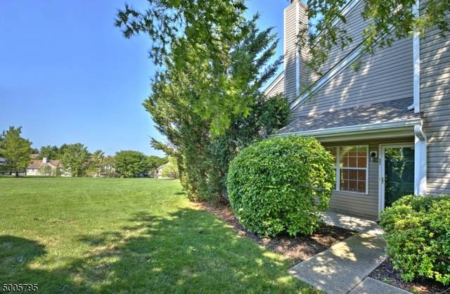 27 Four Oaks Rd, Bedminster Twp., NJ 07921 (#3654489) :: NJJoe Group at Keller Williams Park Views Realty
