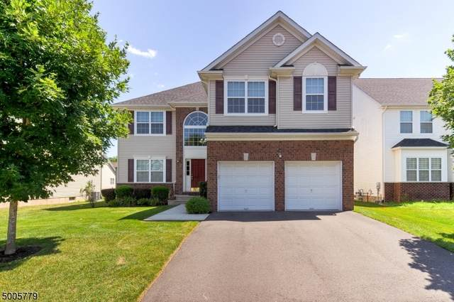 4 Boudinot Ln, Franklin Twp., NJ 08873 (MLS #3654491) :: REMAX Platinum