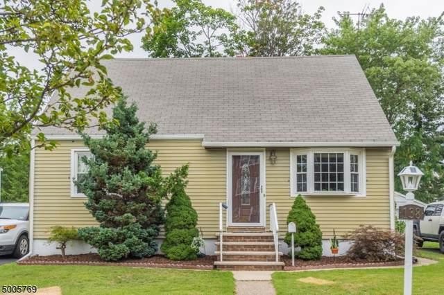 138 Hobart Ave, Rutherford Boro, NJ 07070 (#3654501) :: NJJoe Group at Keller Williams Park Views Realty