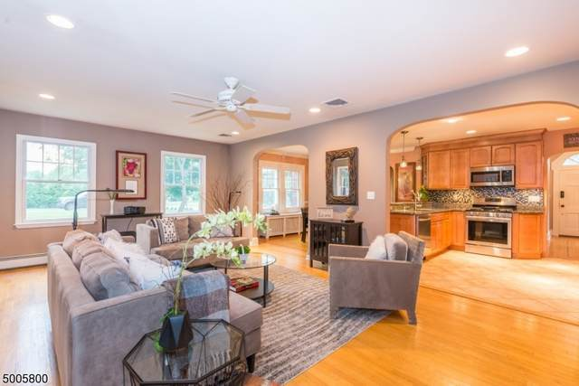 119 E Lindsley Rd, Cedar Grove Twp., NJ 07009 (MLS #3654514) :: RE/MAX Select