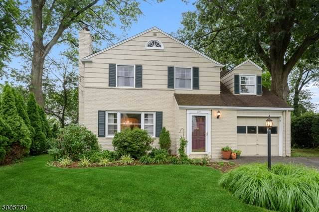 714 Castleman Dr, Westfield Town, NJ 07090 (MLS #3654537) :: RE/MAX Select