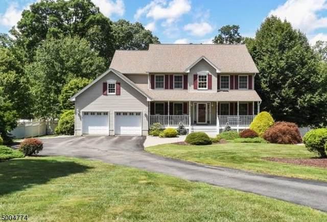 9 Skyler Ct, Jefferson Twp., NJ 07438 (MLS #3654550) :: RE/MAX Select