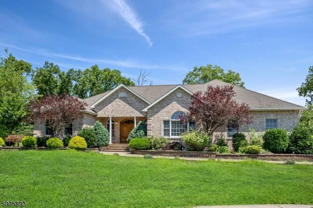 21 Mynipoti Ct, Piscataway Twp., NJ 08854 (MLS #3654574) :: Team Francesco/Christie's International Real Estate