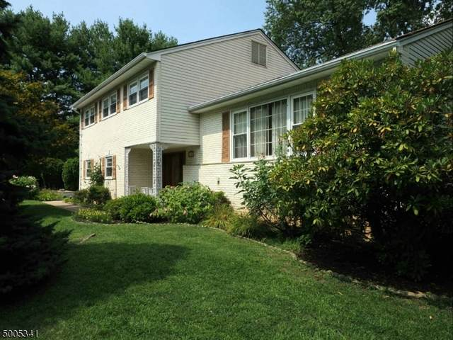 17 Oxford Dr, East Hanover Twp., NJ 07936 (MLS #3654575) :: The Douglas Tucker Real Estate Team