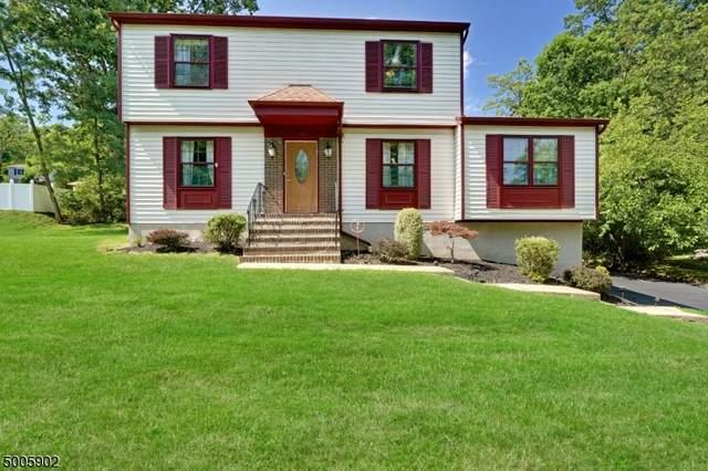 15 Remrose Ledge, Green Brook Twp., NJ 08812 (MLS #3654576) :: The Karen W. Peters Group at Coldwell Banker Realty