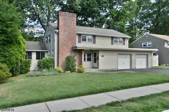 103 Hudson Ave, Waldwick Boro, NJ 07463 (MLS #3654587) :: William Raveis Baer & McIntosh