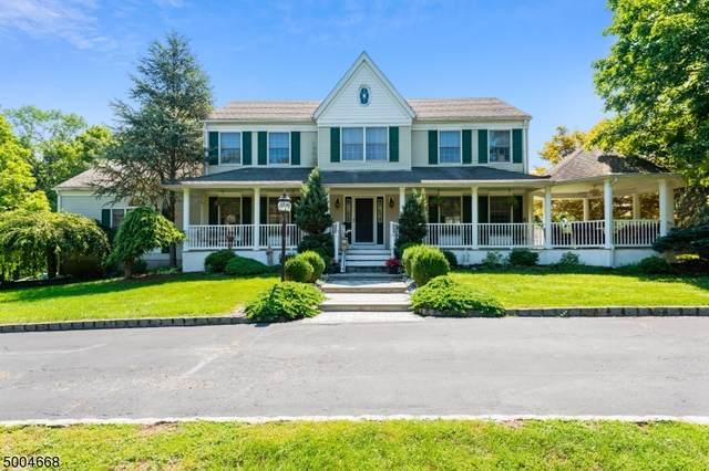 11 Brier Rd, Readington Twp., NJ 08889 (#3654610) :: NJJoe Group at Keller Williams Park Views Realty