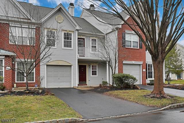 3007 Johnson Cir, Bridgewater Twp., NJ 08807 (MLS #3654614) :: The Douglas Tucker Real Estate Team
