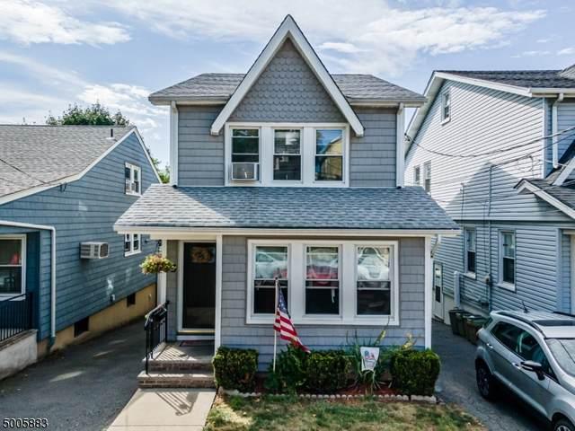 15 William St, Kearny Town, NJ 07032 (MLS #3654643) :: RE/MAX Select