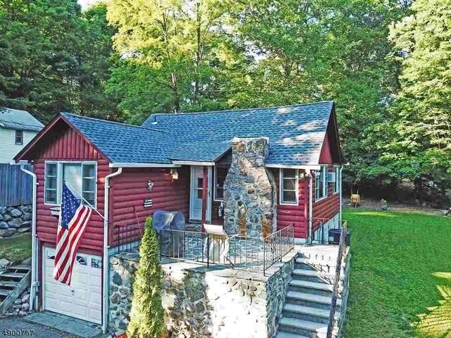 208 Canadawa Rd, Vernon Twp., NJ 07422 (#3654645) :: NJJoe Group at Keller Williams Park Views Realty