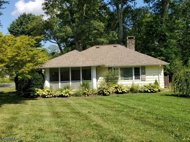 25 Ramapo Rd, West Milford Twp., NJ 07421 (MLS #3654650) :: The Karen W. Peters Group at Coldwell Banker Realty