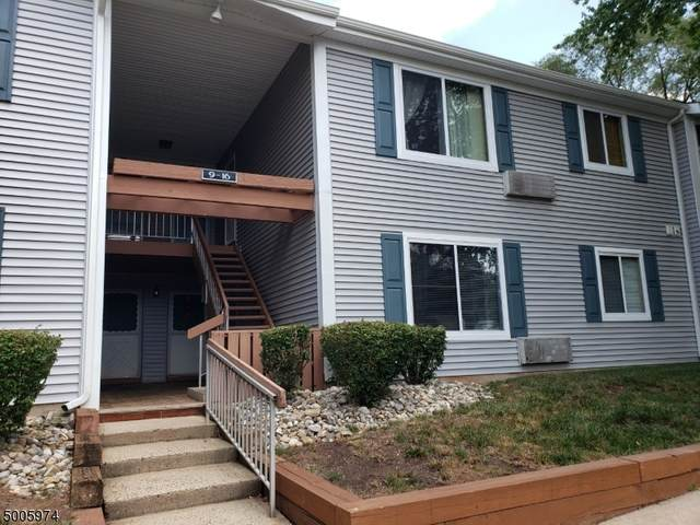 15 Bolton Ct #15, Franklin Twp., NJ 08873 (MLS #3654654) :: REMAX Platinum