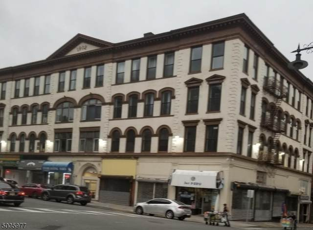 114 Ellison St, Paterson City, NJ 07504 (MLS #3654658) :: Coldwell Banker Residential Brokerage