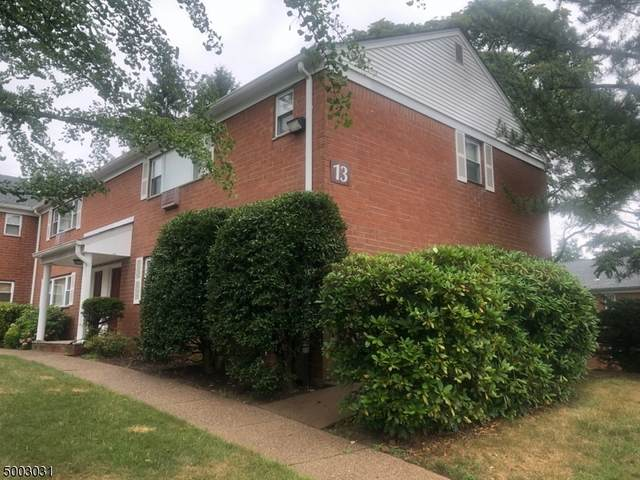 2467 Route 10, Bldg 13-1A 1A, Parsippany-Troy Hills Twp., NJ 07950 (MLS #3654683) :: SR Real Estate Group