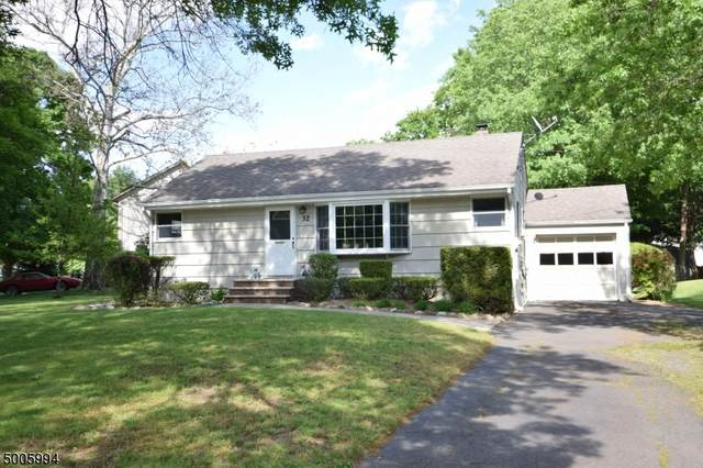 32 Princeton Ter, Oakland Boro, NJ 07436 (MLS #3654687) :: SR Real Estate Group