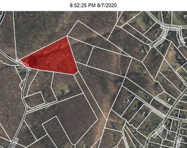 0 Reservoir Rd, Washington Twp., NJ 07840 (MLS #3654693) :: SR Real Estate Group