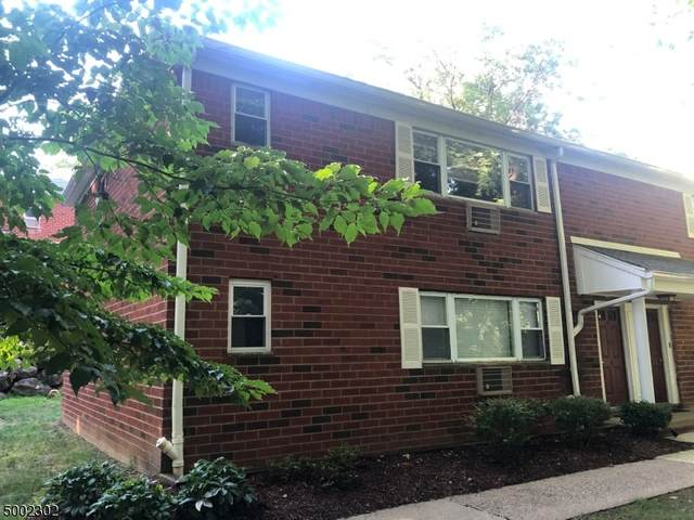 2467 Route 10, Bldg 43-8B 8B, Parsippany-Troy Hills Twp., NJ 07950 (MLS #3654694) :: SR Real Estate Group