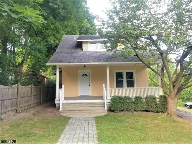 11 Chilton St, Bernardsville Boro, NJ 07924 (MLS #3654697) :: SR Real Estate Group