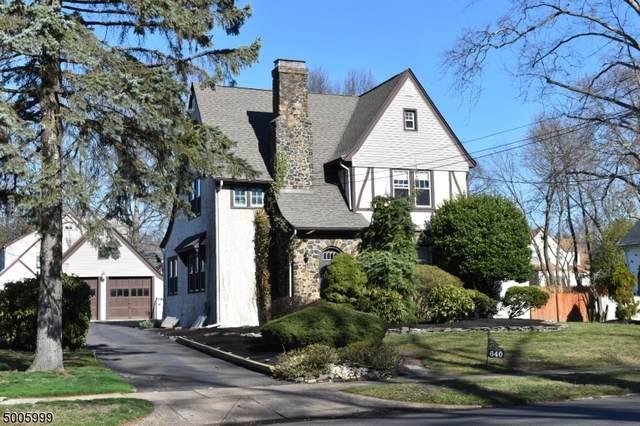 640 Sherman Ave, Plainfield City, NJ 07060 (MLS #3654701) :: SR Real Estate Group