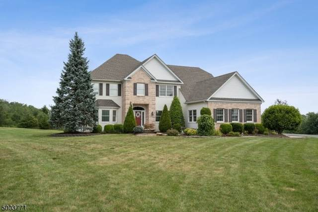 7 Cavalier Ct, East Amwell Twp., NJ 08551 (#3654706) :: NJJoe Group at Keller Williams Park Views Realty