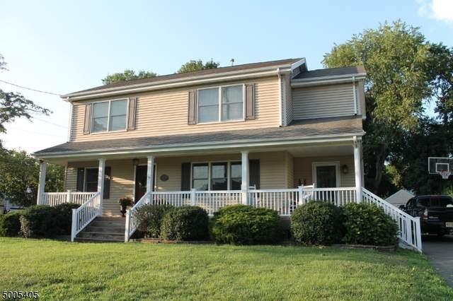 49 First St, Roxbury Twp., NJ 07847 (MLS #3654708) :: SR Real Estate Group