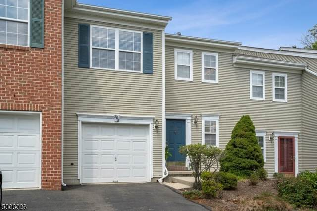 303 Knoll Park, South Brunswick Twp., NJ 08540 (MLS #3654718) :: The Lane Team