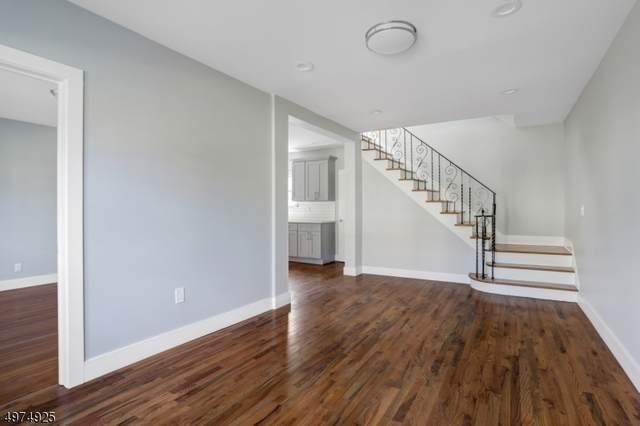 616 Stuyvesant Ave, Irvington Twp., NJ 07111 (MLS #3654727) :: The Sue Adler Team