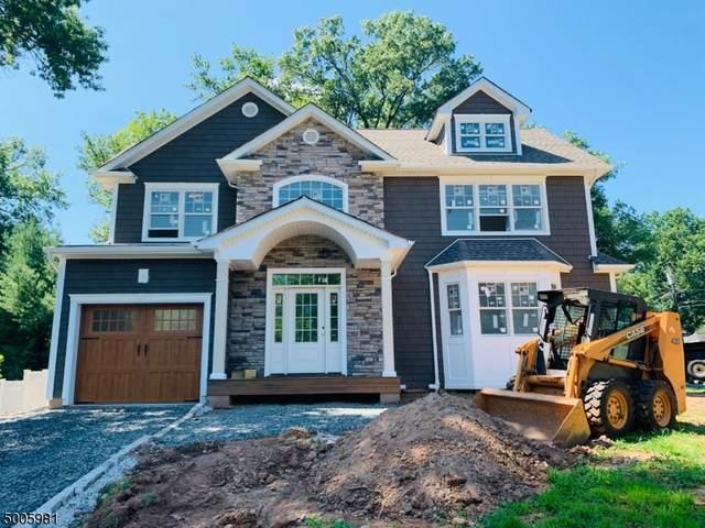 315 Indian Trl, Mountainside Boro, NJ 07092 (MLS #3654729) :: The Dekanski Home Selling Team