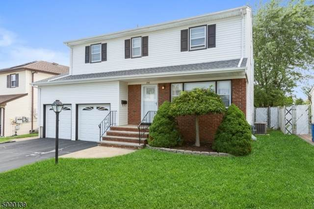 840 Inwood Rd, Union Twp., NJ 07083 (MLS #3654733) :: Mary K. Sheeran Team