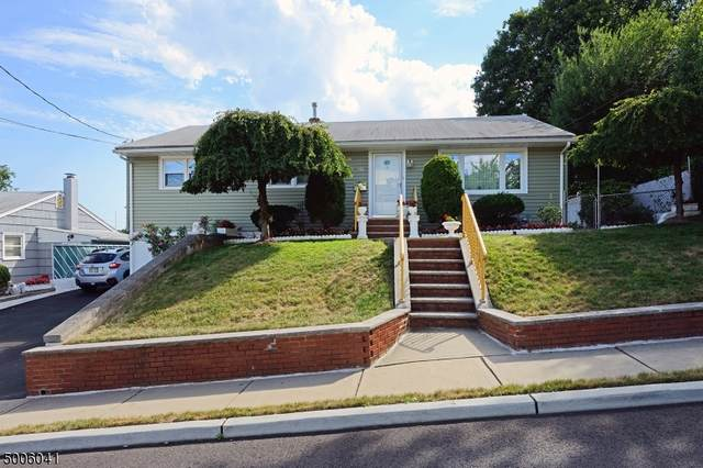Address Not Published, Nutley Twp., NJ 07110 (MLS #3654738) :: Pina Nazario