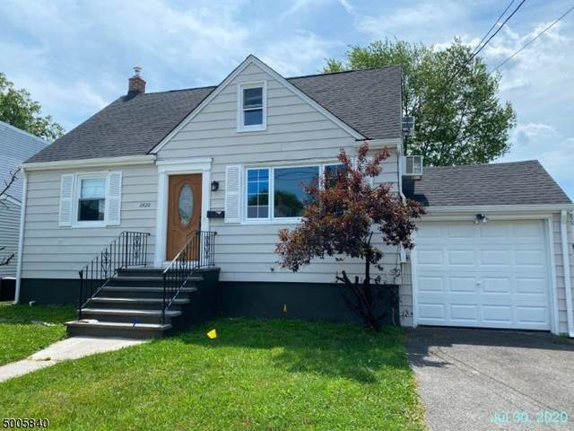 2620 Leslie St, Union Twp., NJ 07083 (MLS #3654739) :: The Karen W. Peters Group at Coldwell Banker Realty