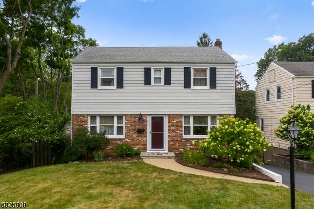 383 St Cloud Ave, West Orange Twp., NJ 07052 (MLS #3654745) :: Coldwell Banker Residential Brokerage