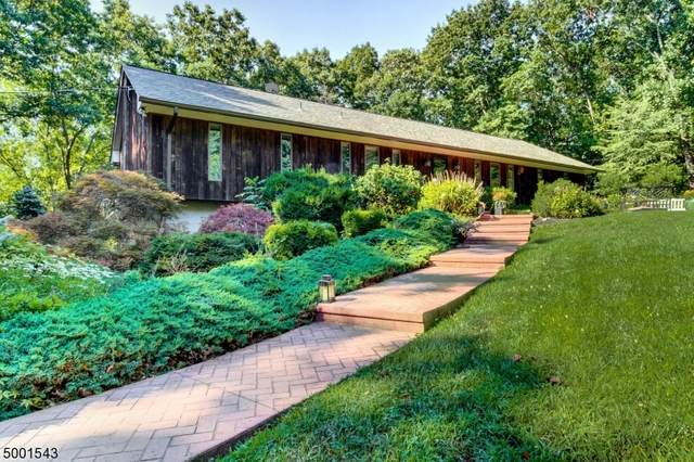 11 Grouse Mt Rd, Blairstown Twp., NJ 07825 (MLS #3654747) :: The Premier Group NJ @ Re/Max Central