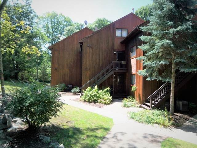 1 Point Owoods Ter U 7 #7, Vernon Twp., NJ 07462 (MLS #3654768) :: SR Real Estate Group