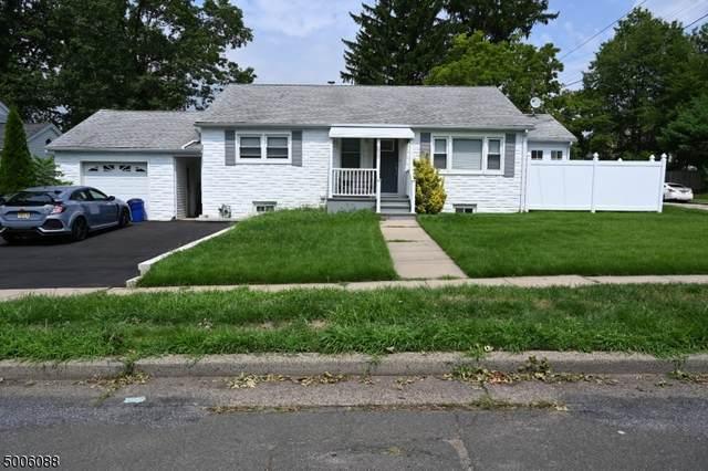 695 Wood Ave, Roselle Boro, NJ 07203 (MLS #3654785) :: Pina Nazario