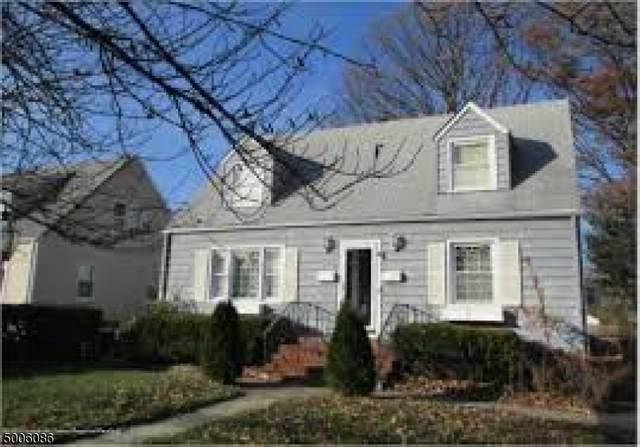 512 Spruce Ave, Garwood Boro, NJ 07027 (MLS #3654786) :: The Dekanski Home Selling Team