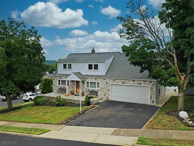 83 Overmount Ave, Woodland Park, NJ 07424 (MLS #3654789) :: REMAX Platinum