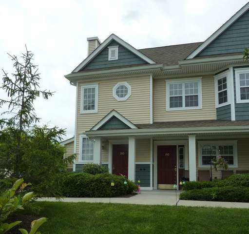 260 Old Farm Dr, Allamuchy Twp., NJ 07838 (MLS #3654825) :: The Premier Group NJ @ Re/Max Central