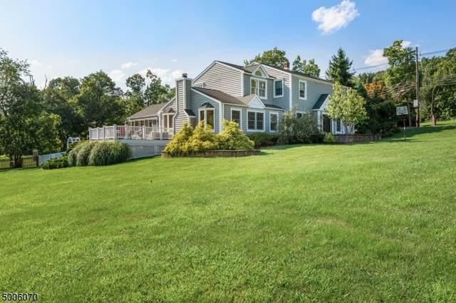 793 Van Nest Dr, Bridgewater Twp., NJ 08836 (MLS #3654844) :: RE/MAX Select