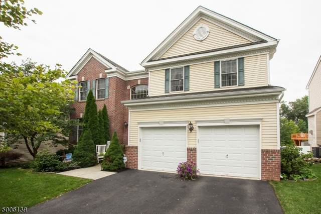 4 Carriage Rd, Hackettstown Town, NJ 07840 (MLS #3654846) :: The Premier Group NJ @ Re/Max Central
