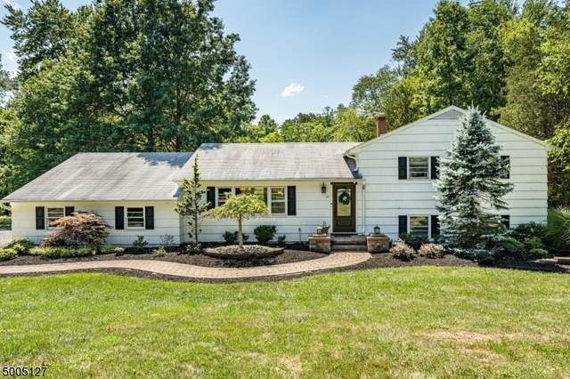 23 Crestwood Dr, Bridgewater Twp., NJ 08807 (MLS #3654859) :: RE/MAX Select