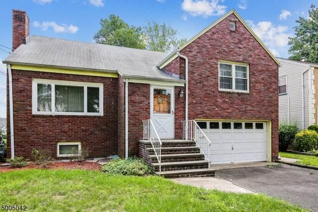 629 Salem Rd, Union Twp., NJ 07083 (MLS #3654865) :: The Dekanski Home Selling Team