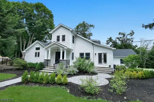 759 Linden Way, Franklin Lakes Boro, NJ 07417 (MLS #3654870) :: Coldwell Banker Residential Brokerage
